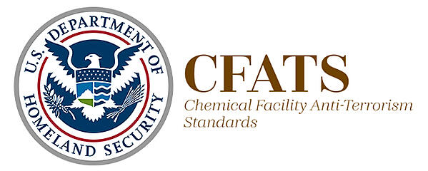 Chemical Facility Anti-Terrorism Standards (CFATS)