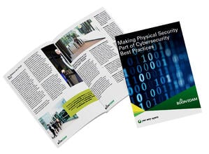 01_LP_Whitepaper_Making Physical Security Part of Cybersecurity Best Practices