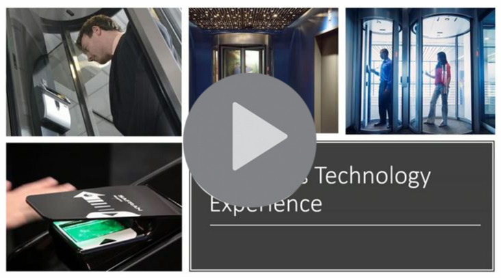 Webinar - The New Lobby Experience After COVID-19 - Creating Safer Entrances for all people